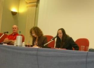 Precari e Precarizzazione a Roma Centro Congressi Cavour