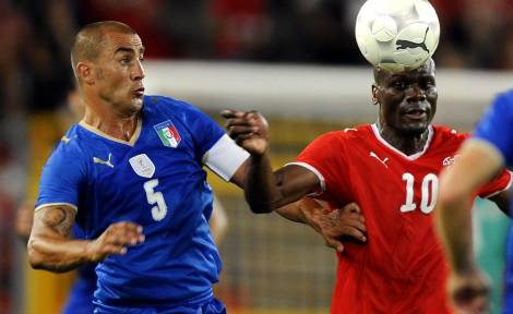 capitan cannavaro