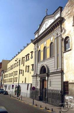 Università degli Studi Suor Orsola Benincasa di Napoli