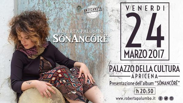 sonancore Roberta Palumbo